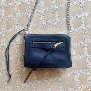 Rebecca Minkoff Chain Crossbody Bag